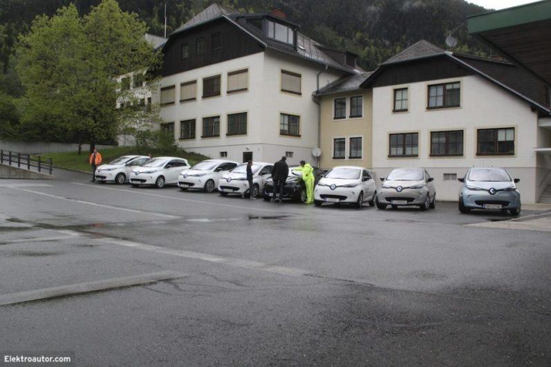 ZOE-Treffen Graz Elektroautor 12