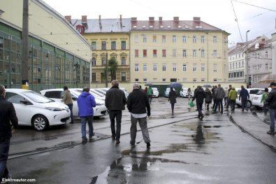 ZOE-Treffen Graz Elektroautor 22