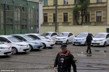 ZOE-Treffen Graz Elektroautor 26
