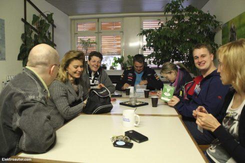 ZOE-Treffen Graz Elektroautor 4