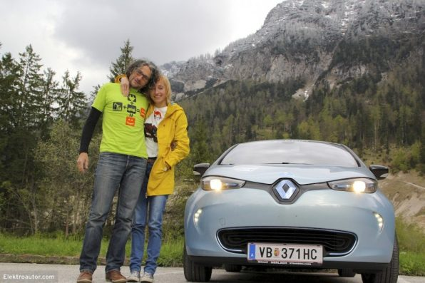 ZOE-Treffen Graz Elektroautor 72