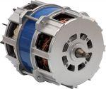 однофазный электродвигатель 220в