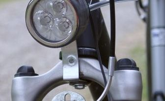 Самодельная электросистема на велосипед