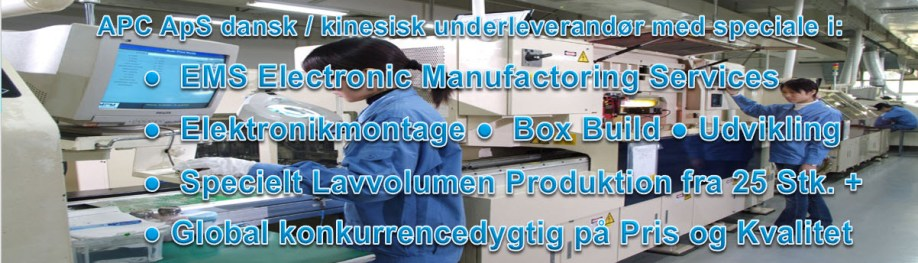 Elektronikmontage 1