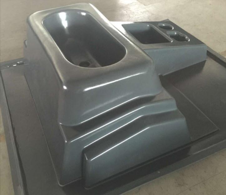 Eksempler på vacuumstøbt emne2