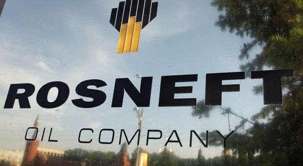 """США ввели санкции против дочерней компании """"Роснефти"""""""