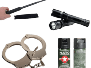 Güvenlik Seti 4lü Paket