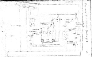 ZANUSSI ZF411C WIRING DIAGRAM Service Manual download, schematics, eeprom, repair info for