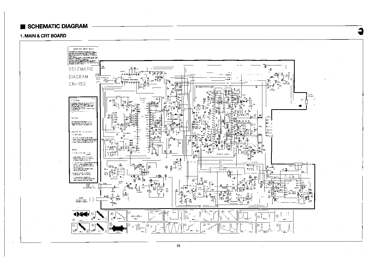 Daewoo Dtq 20p1fc Cn150n 010 12 Service Manual Download