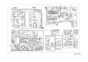 HAIER TV29FA CIRCUIT DIAGRAM Service Manual download