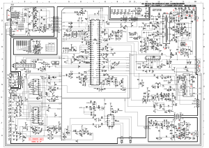 TCL CHASSIS S22 SCH Service Manual download, schematics