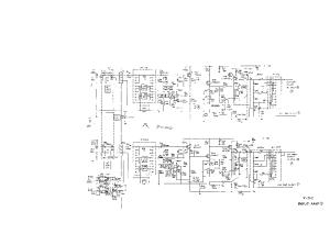 HITACHI V522V523V525 SCH Service Manual free download