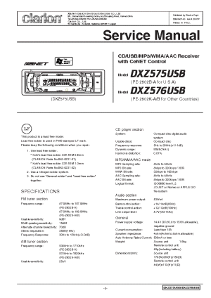 Wiring Diagram For Clarion  Wiring Diagram And Schematics