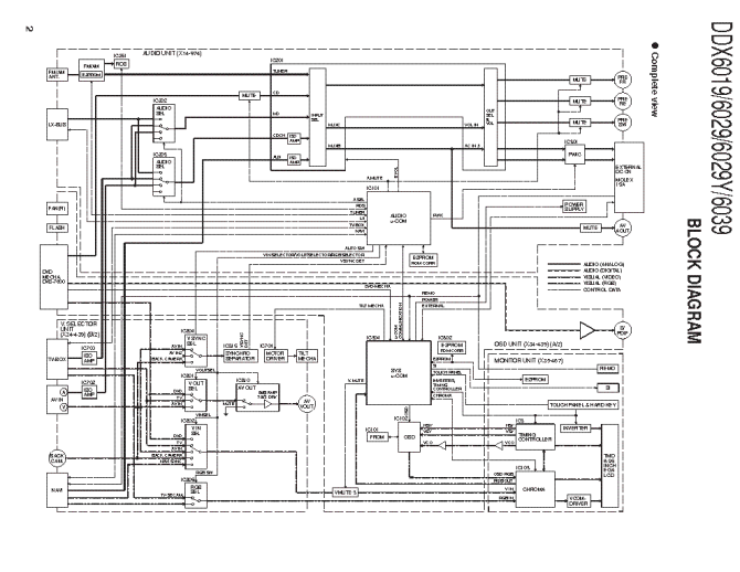 diagram kenwood ddx6019 wiring diagram full version hd