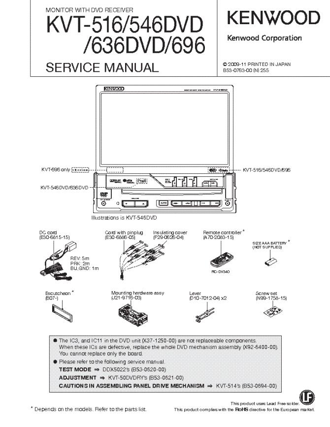 kenwood kvt 512 wiring diagram  wiring diagram for 2009 gmc