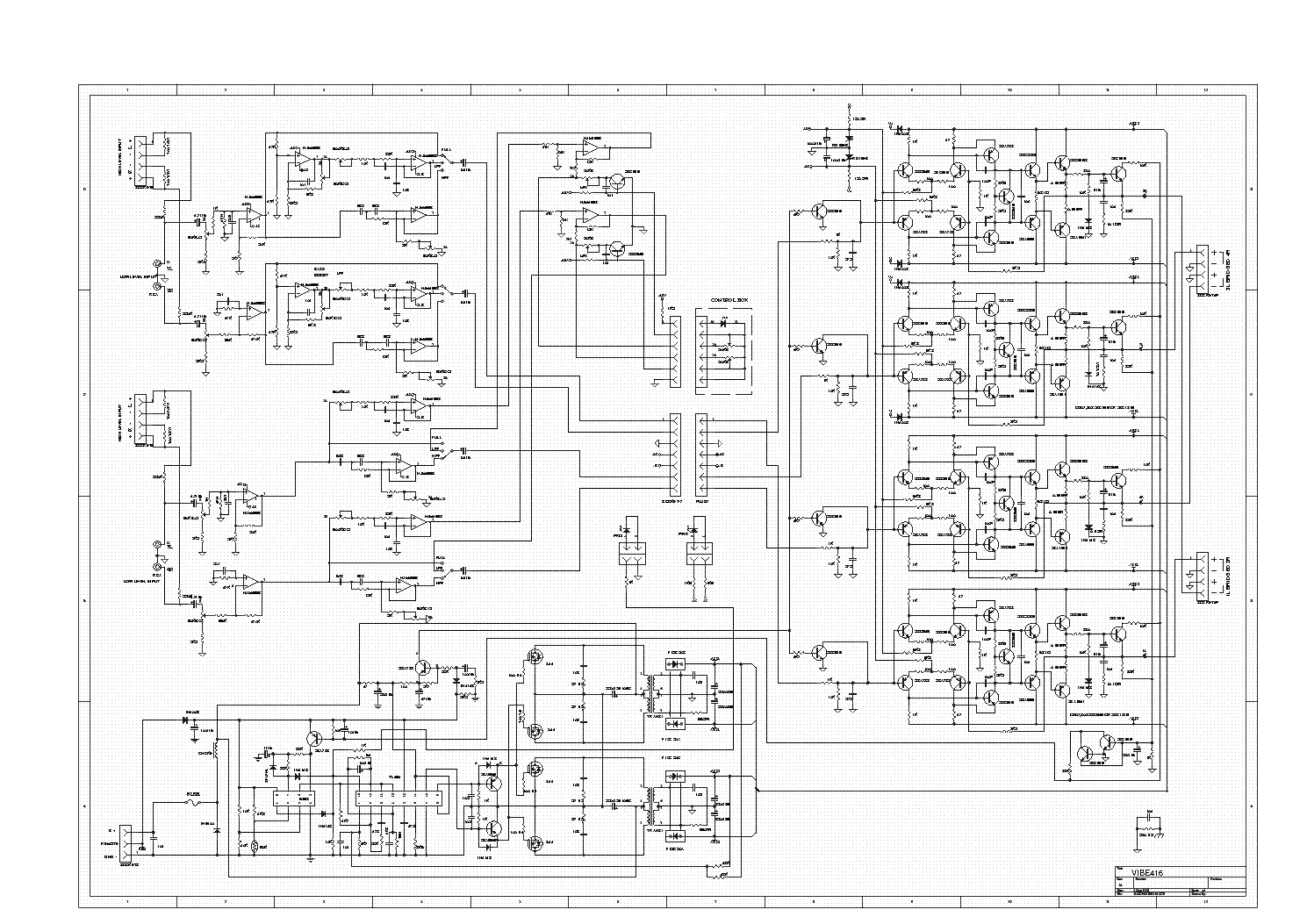 Bmw E85 Amplifier Wiring Diagram
