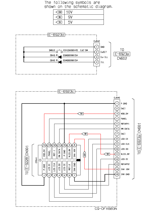 fine panasonic r111u wire diagram frieze simple wiring diagram rh littleforestgirl net Panasonic CQ C7103u Panasonic Stereo Wiring Diagram