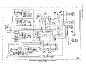 FORD ESCORT SIERRA ORION 1987 WIRING DIAGRAMS Service Manual download, schematics, eeprom