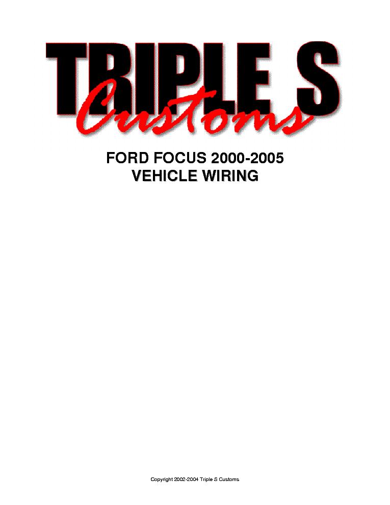 ford_focus_mk1_2000_triples_custom_vehicle_wiring_diagram.pdf_1?resize=665%2C861&ssl=1 ford focus mk1 towbar wiring diagram wiring diagram,2000 Ford Focus Wiring Diagram Pdf