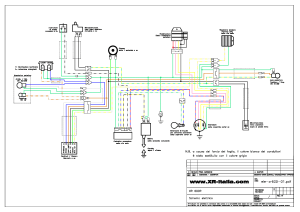 HONDA XR 600 Service Manual download, schematics, eeprom