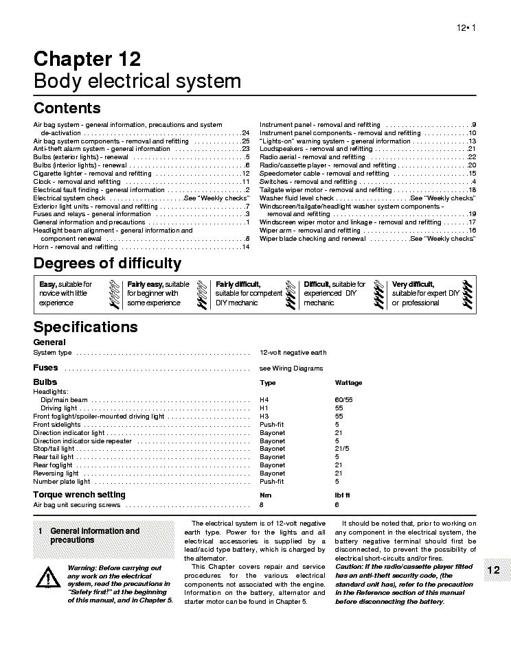 Peugeot 206 1 1 Engine Wiring Diagram : Peugeot ecu wiring diagram images
