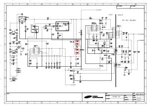 SAMSUNG BN4400191A Service Manual download, schematics