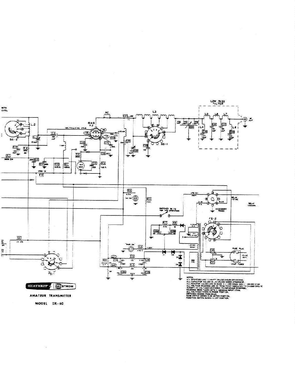 Gc Schematic