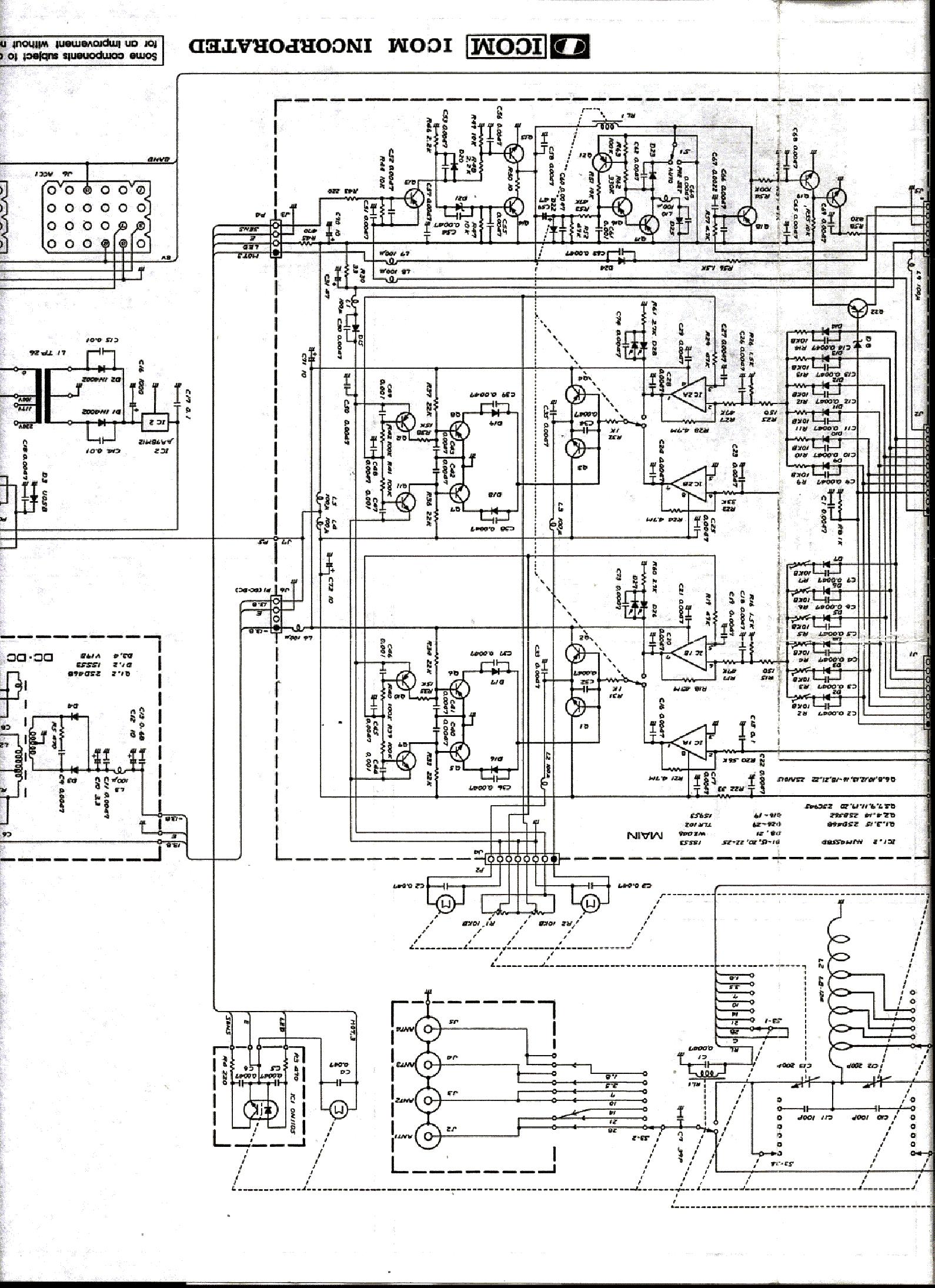 Stk Ii Audio Schematics