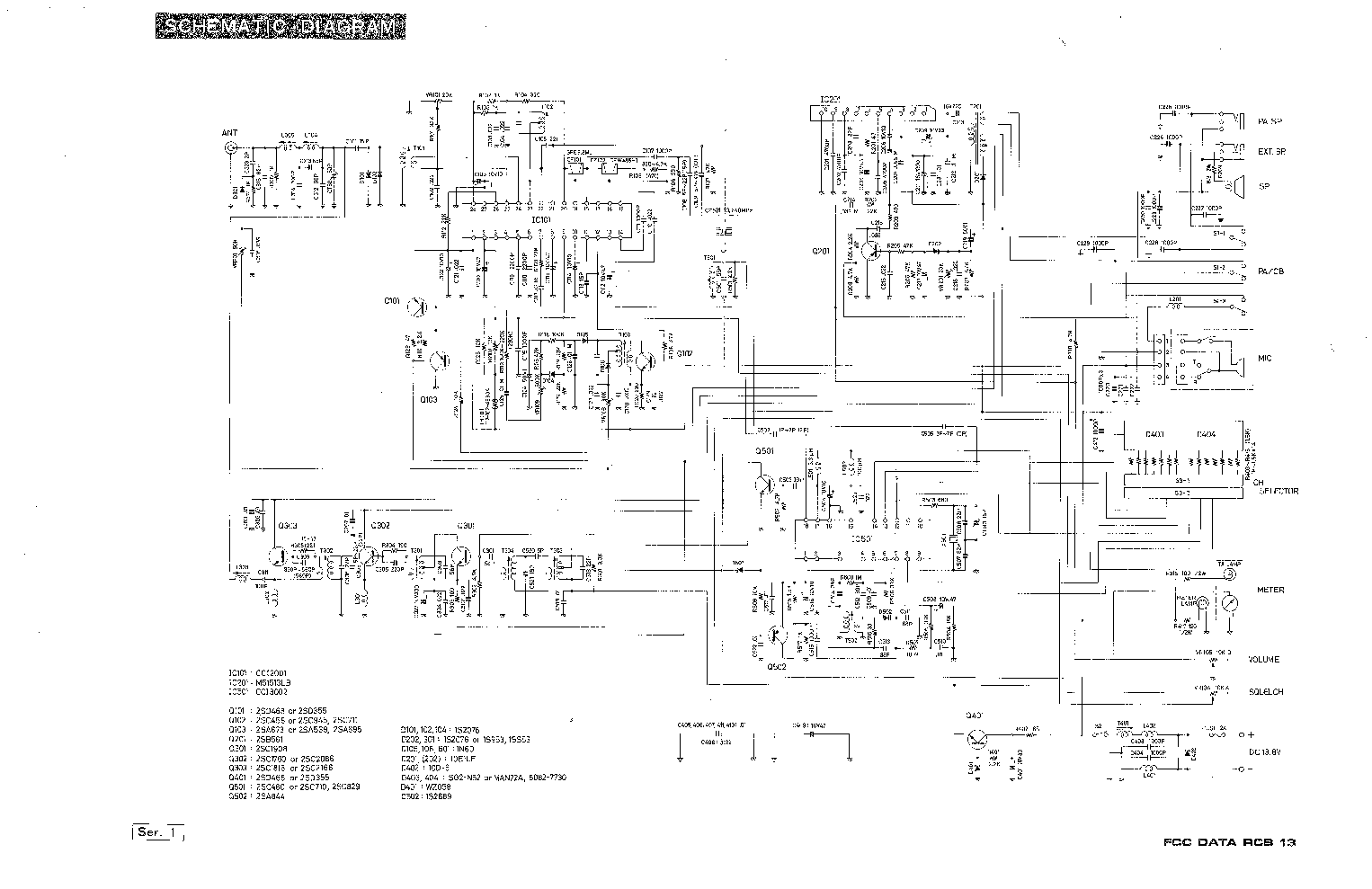Royce 1 639 Service Manual Download Schematics Eeprom