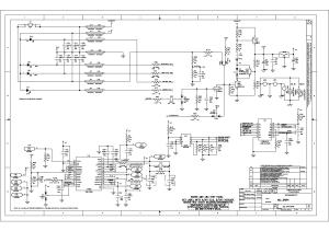APC BACKUPS RS500 BR500I REV50 SCH Service Manual download, schematics, eeprom, repair info