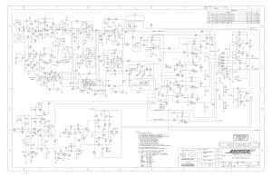 Bose Am9p Service Manual  viarutracker