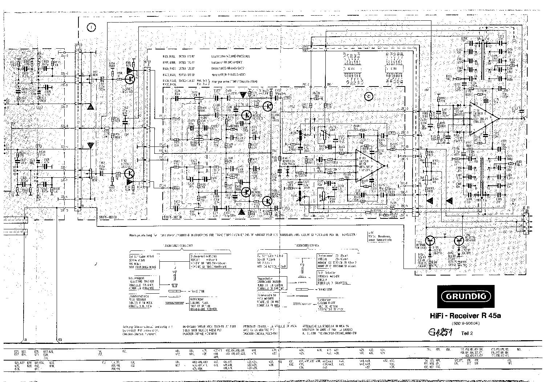 Grundig R 3 Service Manual Free Download Schematics