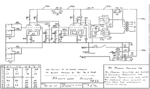 Marshall Mg50dfx Wiring Diagram  Wiring Diagram and Schematic