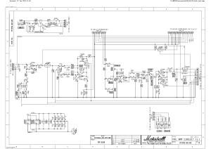 Marshall Stanmore Wiring Diagram  Wiring Diagram