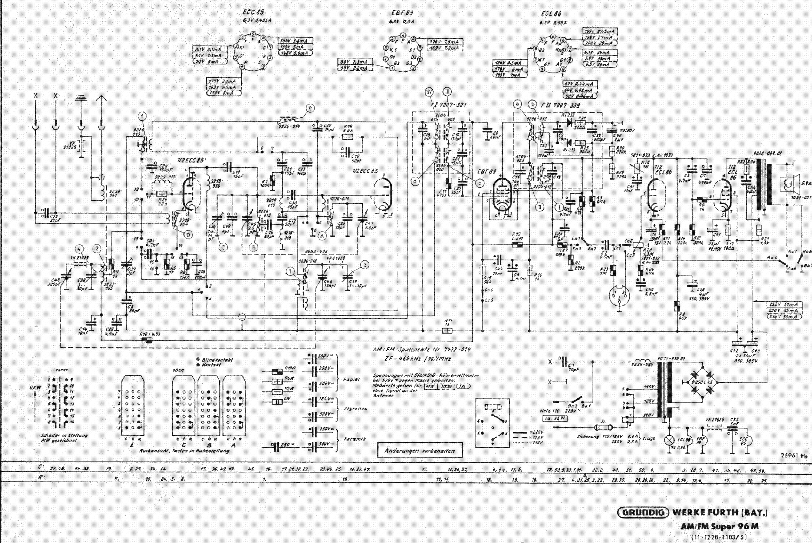 Grundig Service Manual Download Schematics