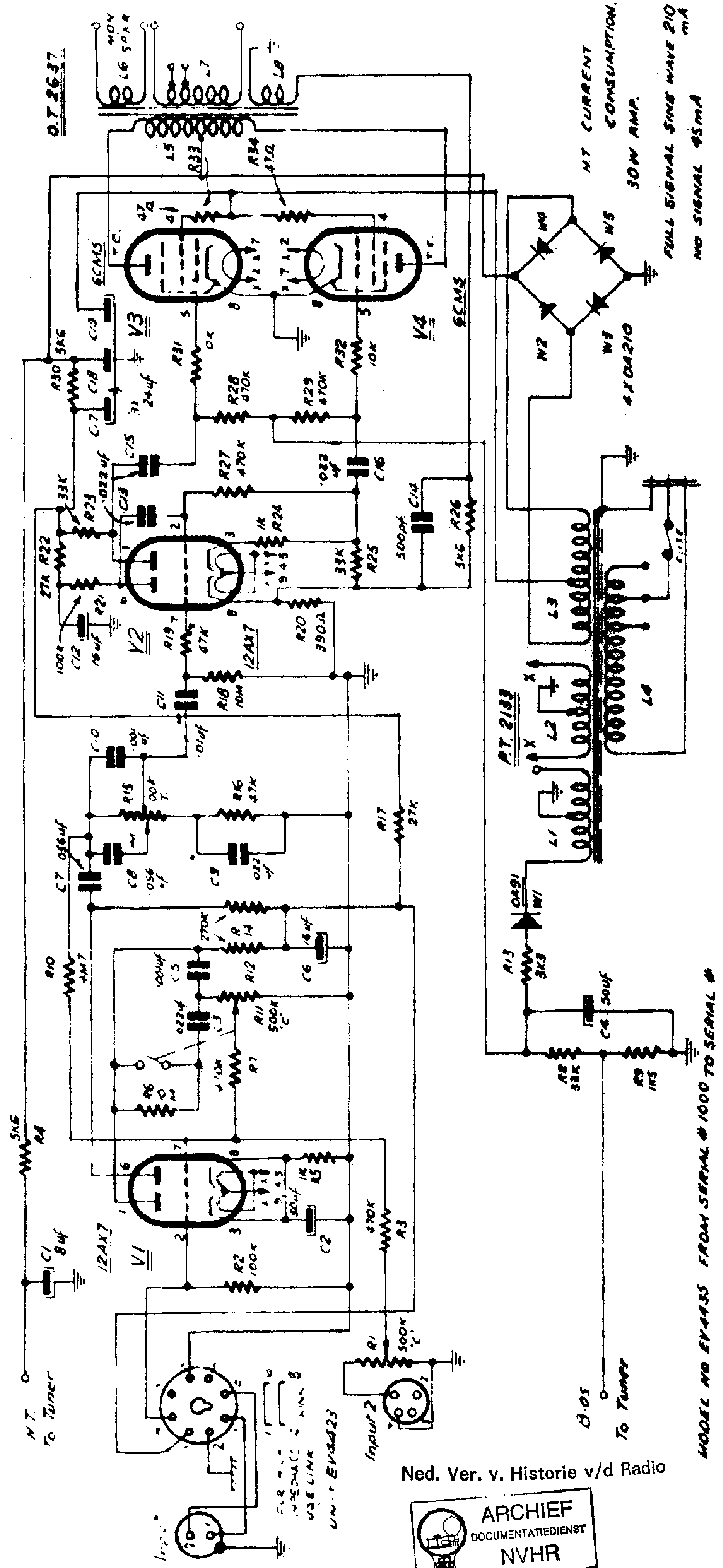 philips dvd home theater schematic