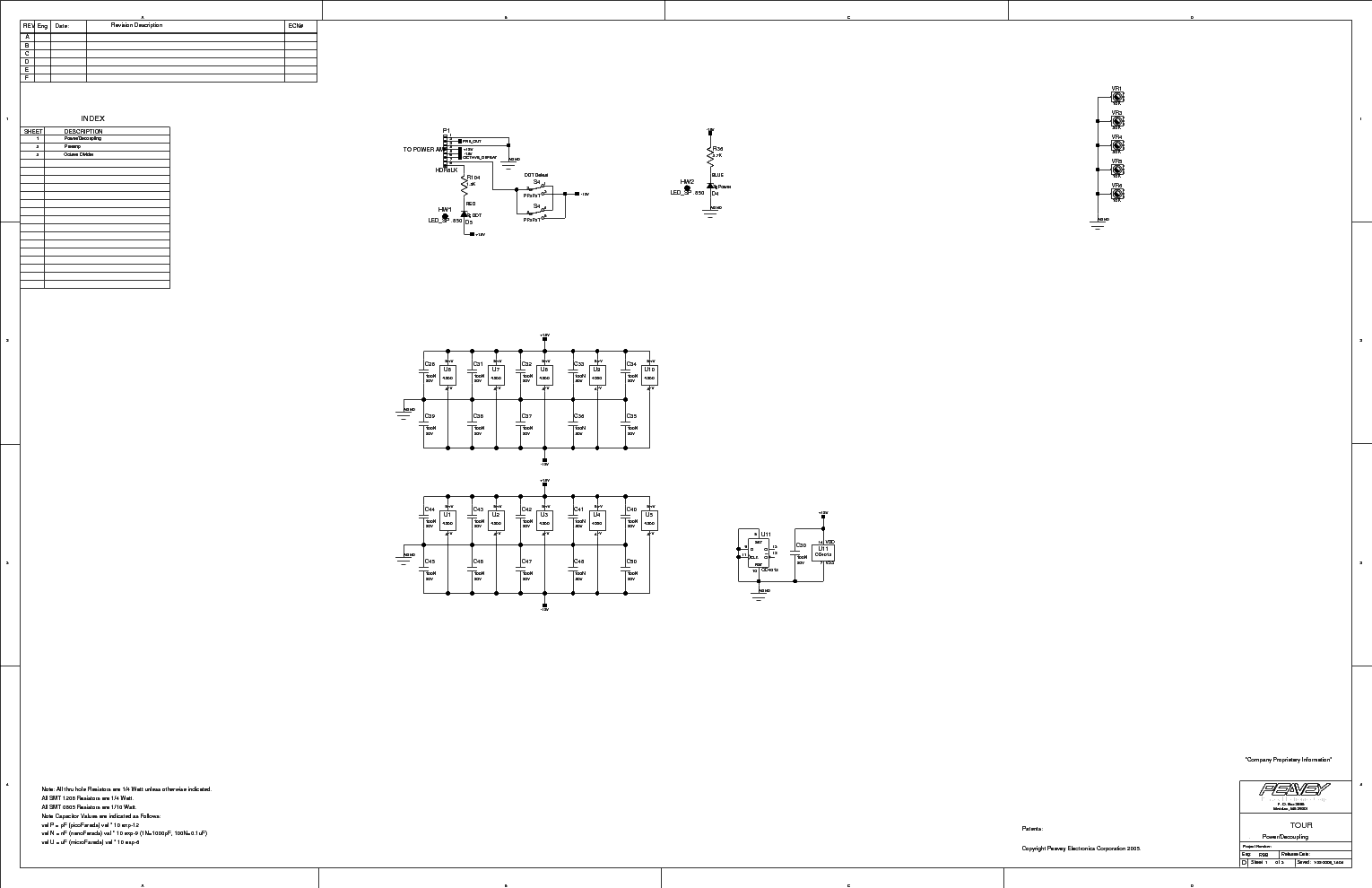 Peavey Cs800x Service Manual Free Download Schematics