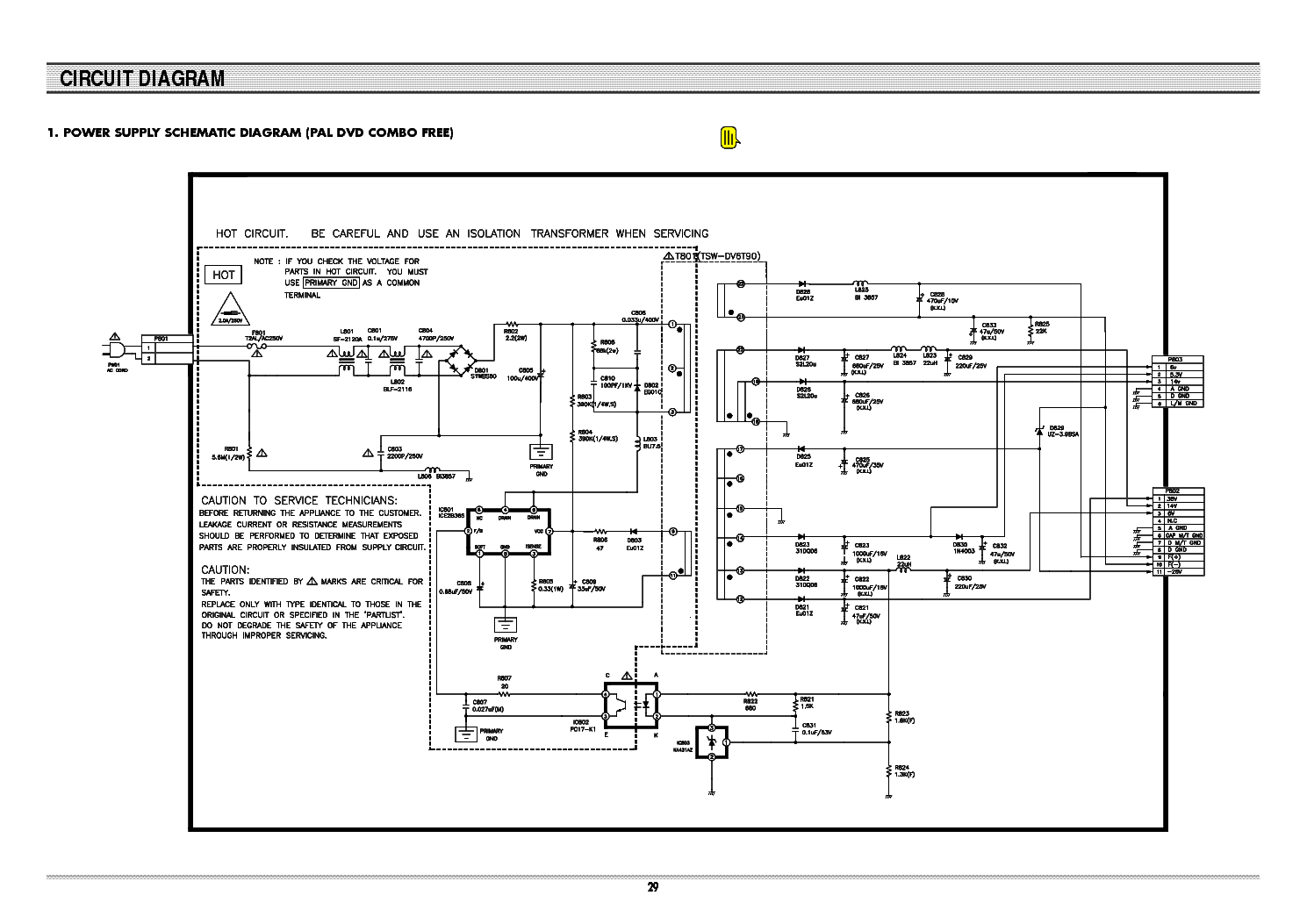 Daewoo Sd Sch Service Manual Download Schematics
