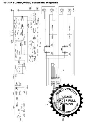 SAMSUNG BN4400113A POWER SUPPLY SCH Service Manual