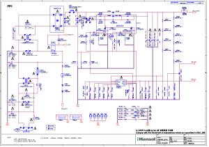 SAMSUNG BN4400428B SCHEMATIC Service Manual download