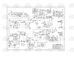 BENQ DC L426010 20111114 161753 150S1 POWER BOARD SCHEMATIC Service Manual download, schematics
