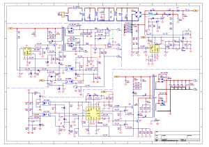 MEGMEET MP113 LED POWER SUPPLY Service Manual download, schematics, eeprom, repair info for