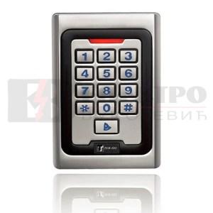 Čitač - šifrator metalni vodootporni K9 - IP68