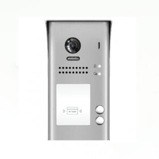 Interfon vanjska pozivna jedinica sa dvije tipke IP54 Elektro Vukojevic