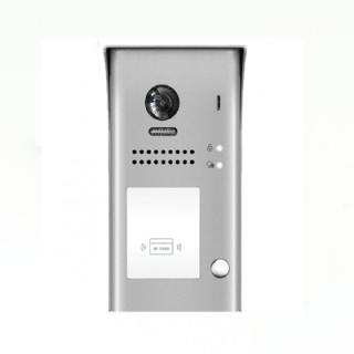 Interfon vanjska pozivna jedinica sa jednom tipkom IP54 Elektro Vukojevic