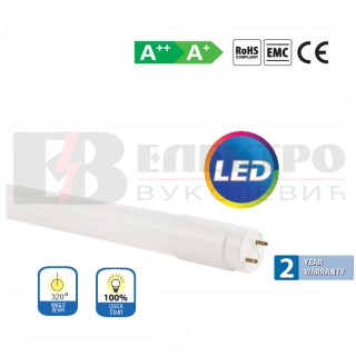 LED T8 cijev 24W 6500K 150 cm Elektro Vukojevic