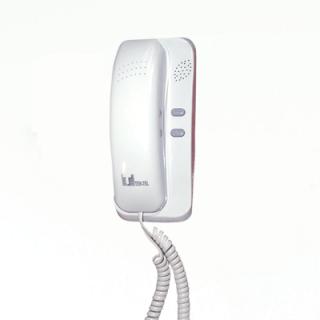 Slušalica interfonska S4 bijela Teh Tel Elektro Vukojevic