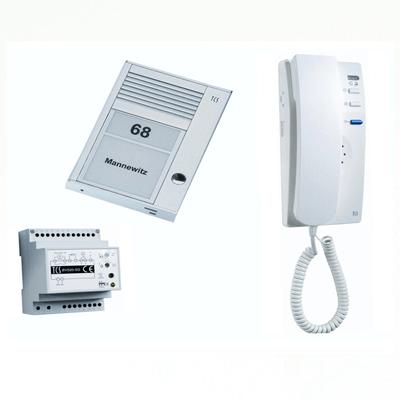 TCS Interfonski audio paket za jednog korisnika Elektro Vukojevic