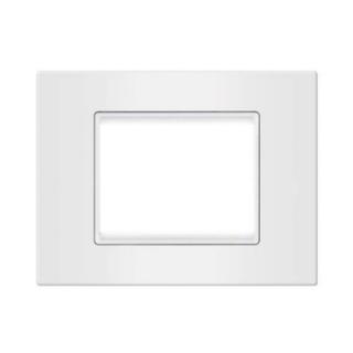 Maska bijela 2M sa bijelim nosacem Aling Conel Experience Elektro Vukojevic