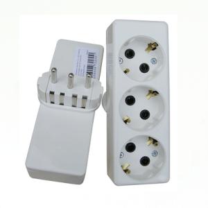 Adapter trofazno monofazni 3X16A/250V